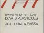 Cartells àmbit d'arts plàstiques