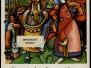 Cartells àmbit d'antropologia i folklore